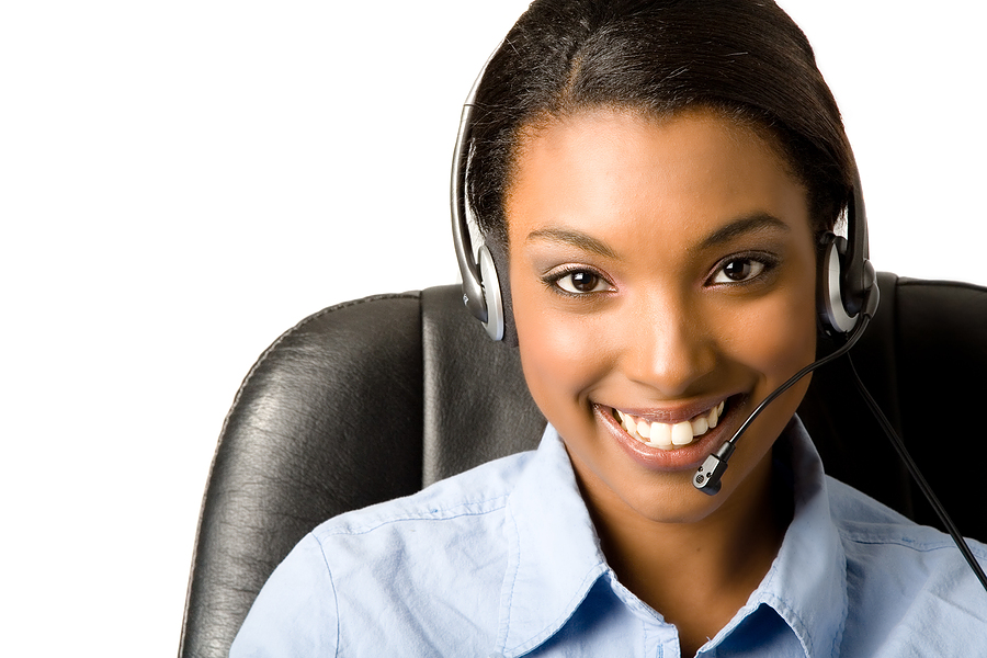 Call Centre - Video