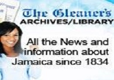 Gleaner Archive