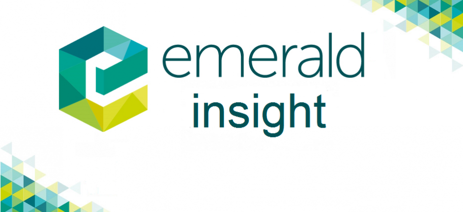 Emerald Insight training flyer